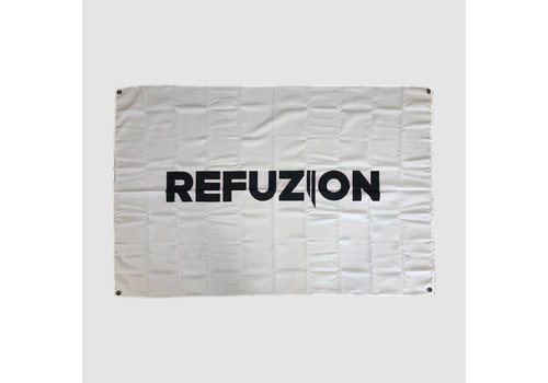 Refuzion - Official Flag