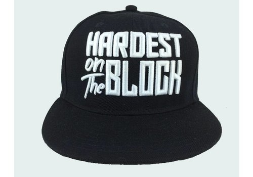 Lowriderz Hardest On The Block Snapback