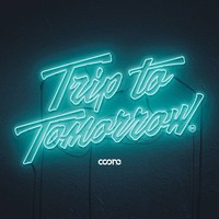 Coone - Trip To Tomorrow  Ltd. Signed Copies 500pcs