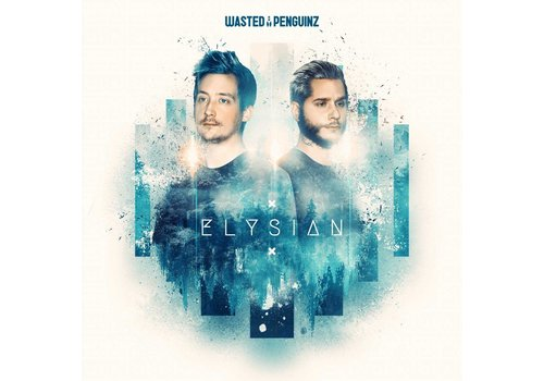 Wasted Penguinz - Elysian Signed Album