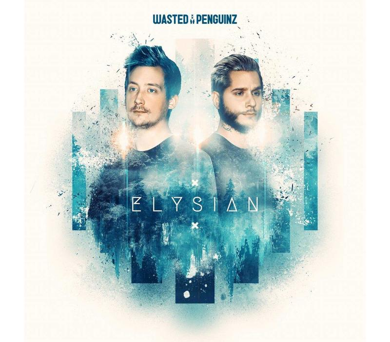 Wasted Penguinz - Elysian Album