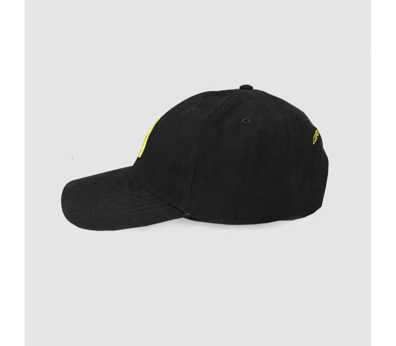 Iconic Amsterdam (Exclusive) Suede Cap