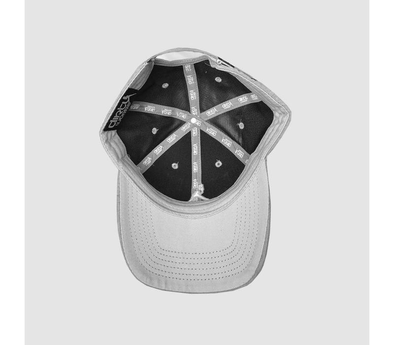 Iconic Mist Suede Cap