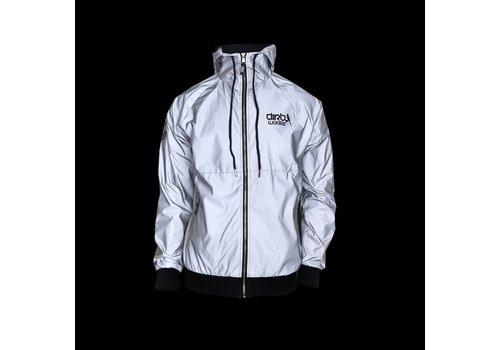 Dirty Workz - Flash Reflective Jacket
