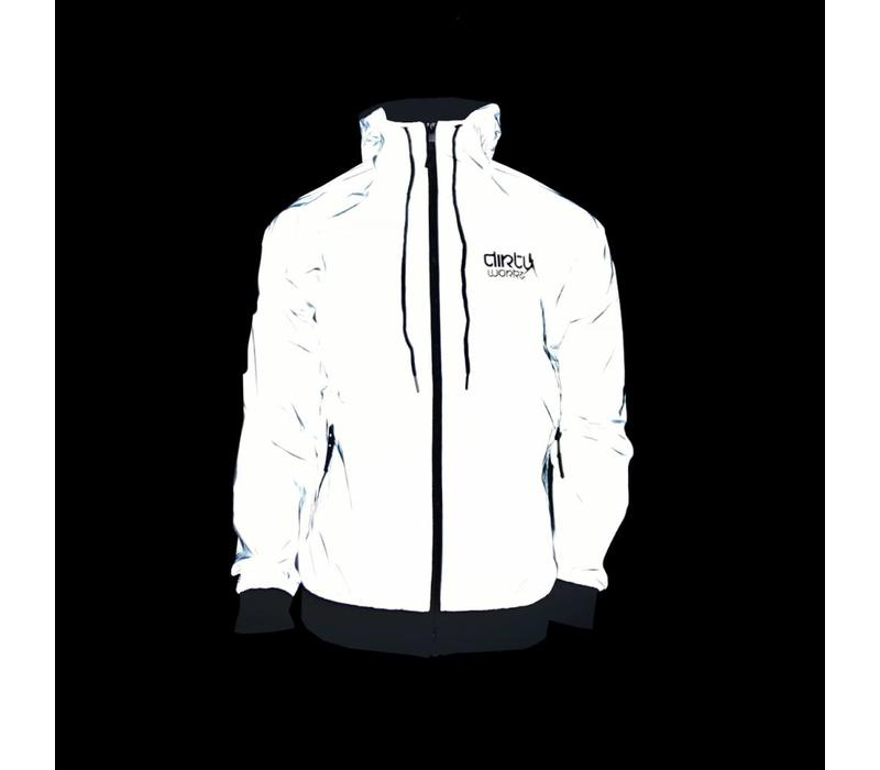 Dirty Workz - Flash Reflective Jacket