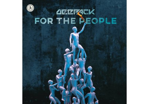 Deepack - For The People Signed Pre-Order