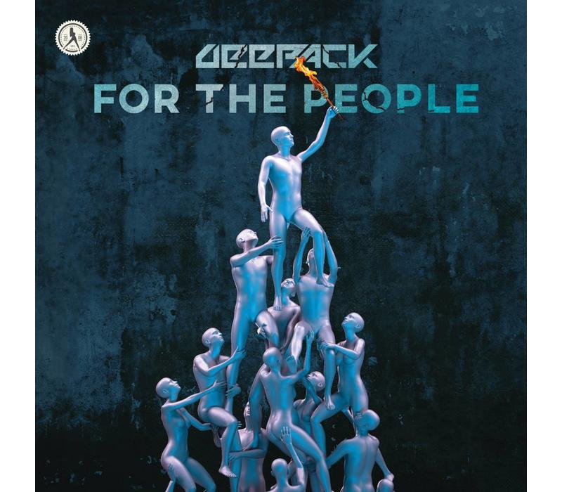 Deepack - For The People