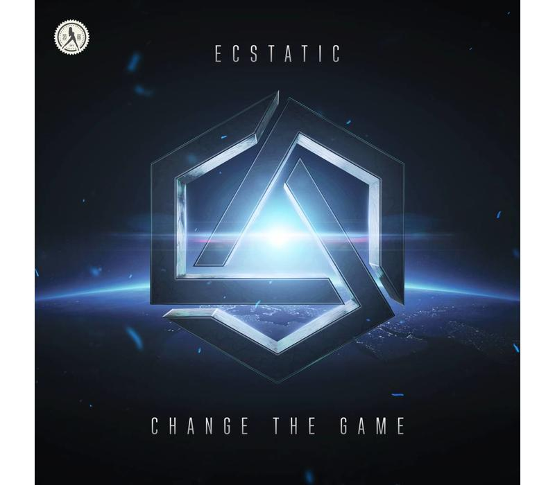 Ecstatic - Change The Game  Signed Copy