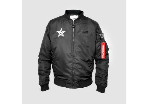 Da Tweekaz - Bomber Jacket