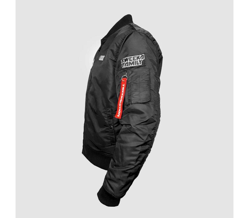 Da Tweekaz - Bomber Jacket