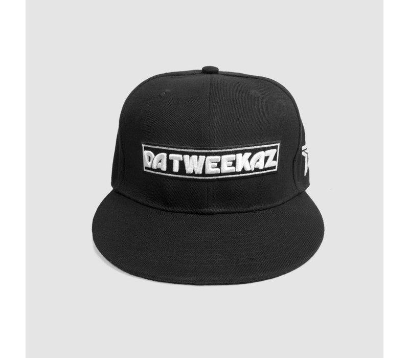 Da Tweekaz - Black Snapback