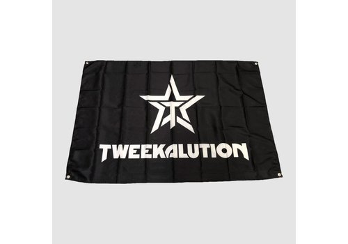 Da Tweekaz - Tweekalution Flag | SOLD OUT