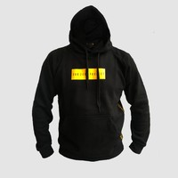 Sub Zero Project - Contagion Black Hoody
