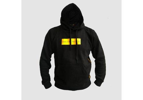 Sub Zero Project - Contagion Black hoody