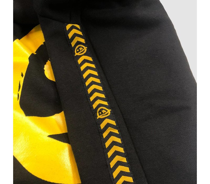 Sub Zero Project - Contagion Yellow Hoody