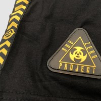 Sub Zero Project - Contagion  Black T-Shirt