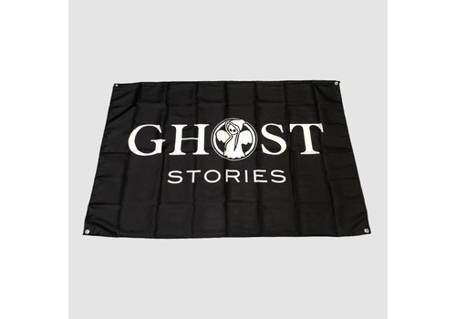 Ghost Stories - Official Flag