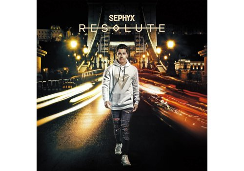 Sephyx - Resolute Album | SOLD OUT