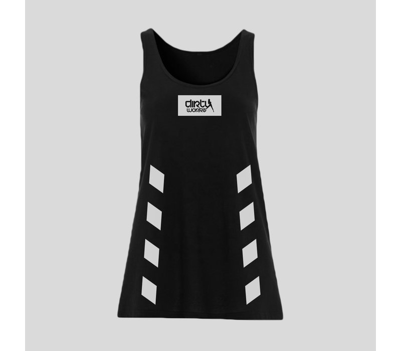 Dirty Workz - Women's Tanktop