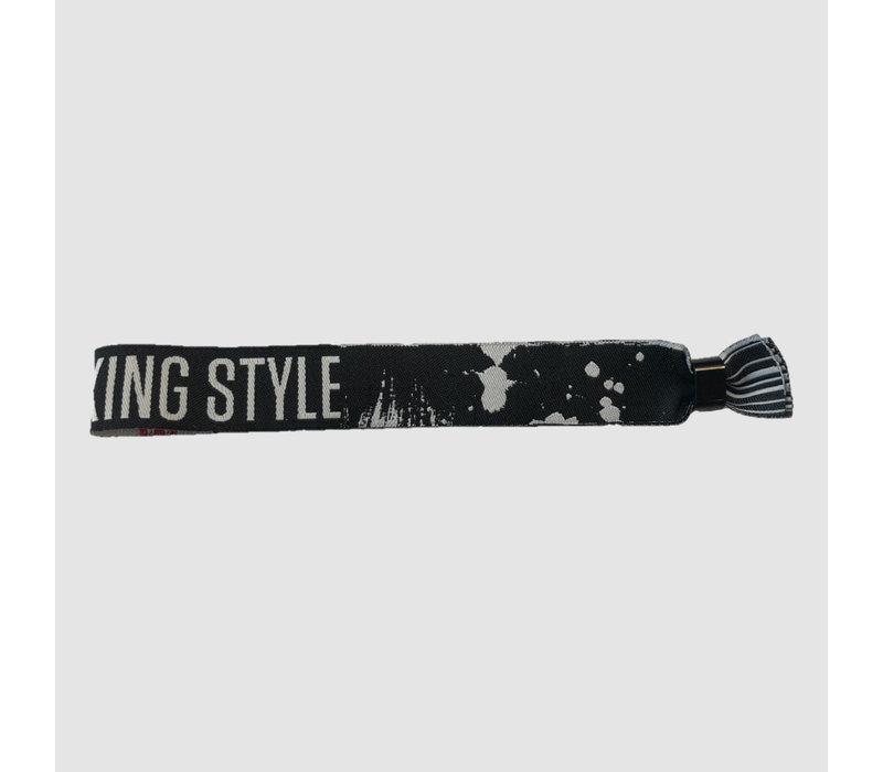 HARD F#CKING STYLE Bracelet