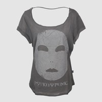 Psyko Punkz - Oil Wash Women's Tee