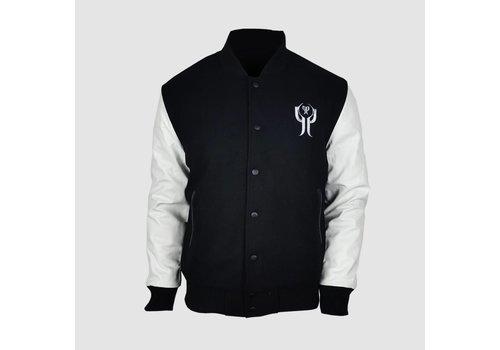 Psyko Punkz - Varsity Jacket