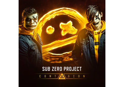 Sub Zero Project - Contagion Album