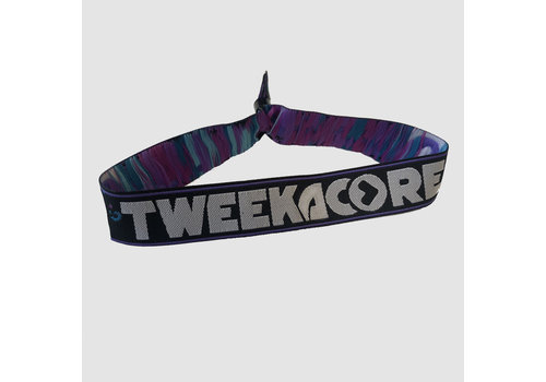 Tweekacore - Official Bracelet