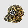 Sub Zero Project - Iconic Yellow Snapback