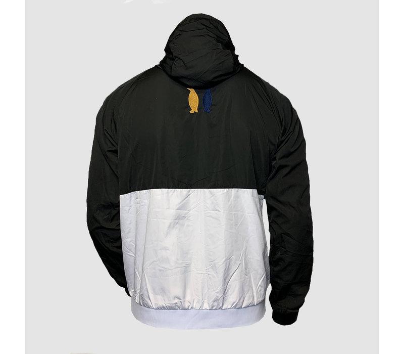 Wasted Penguinz - Windbreaker Jacket