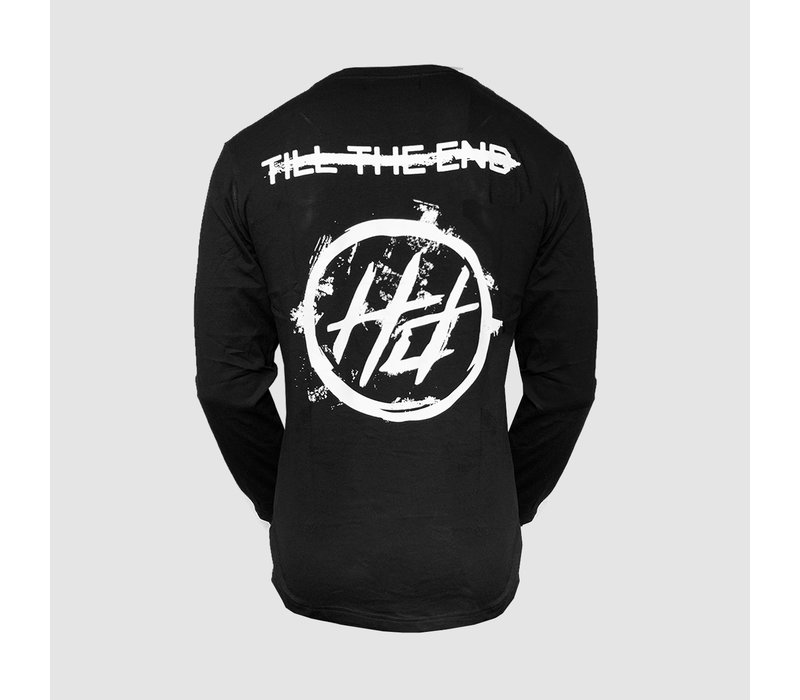 Hard Driver - Till The End Long Sleeve