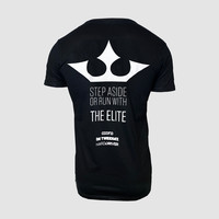 The Elite - Run With The Elite  T-Shirt