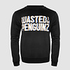 Wasted Penguinz - Crewneck Sweater