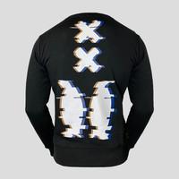 Wasted Penguinz - Crewneck Sweater