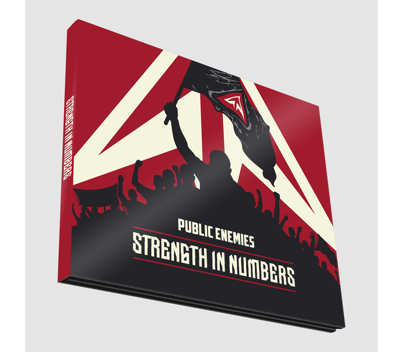 Strength In Numbers Album