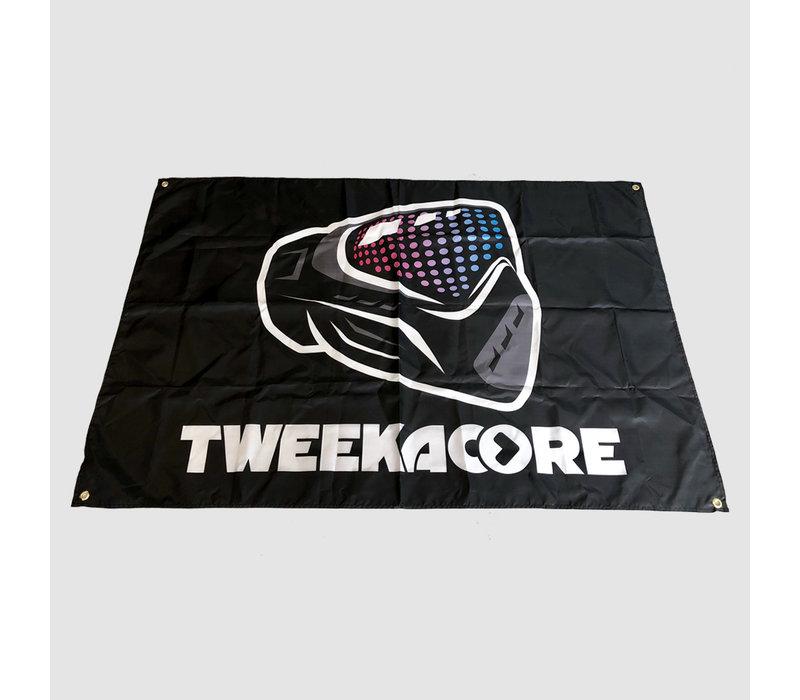 Tweekacore - Official Flag