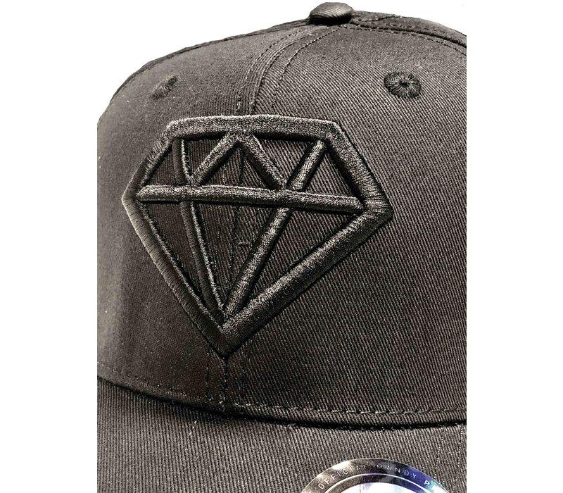 MANDY - Black Diamond Truckercap