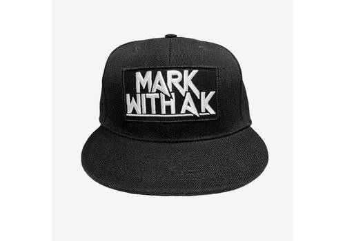 Mark With A K - Official Snapback