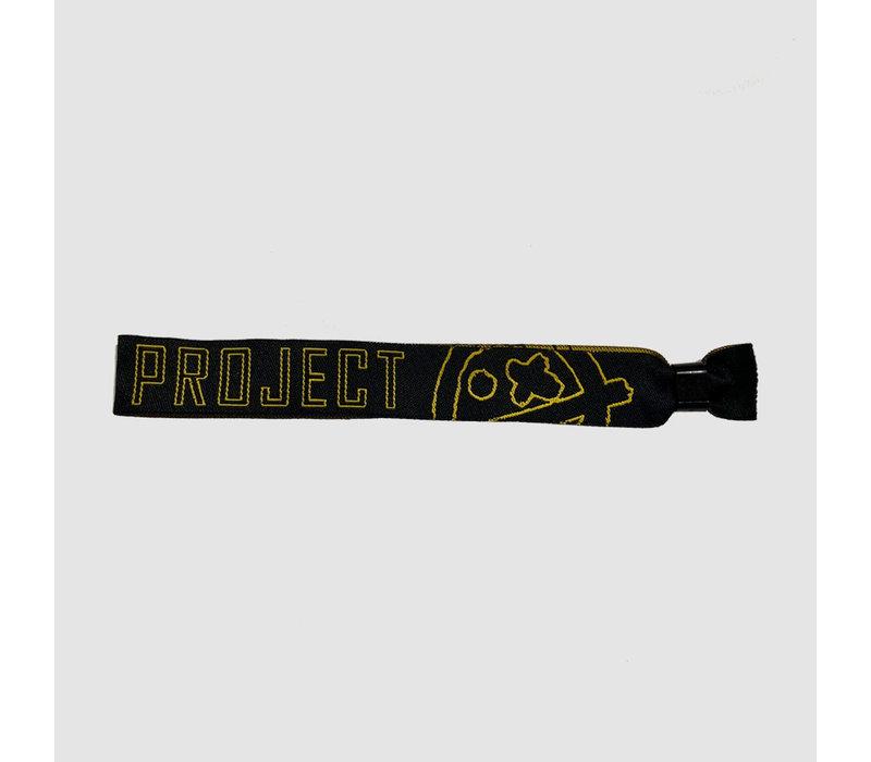 Sub Zero Project - Outline Bracelet