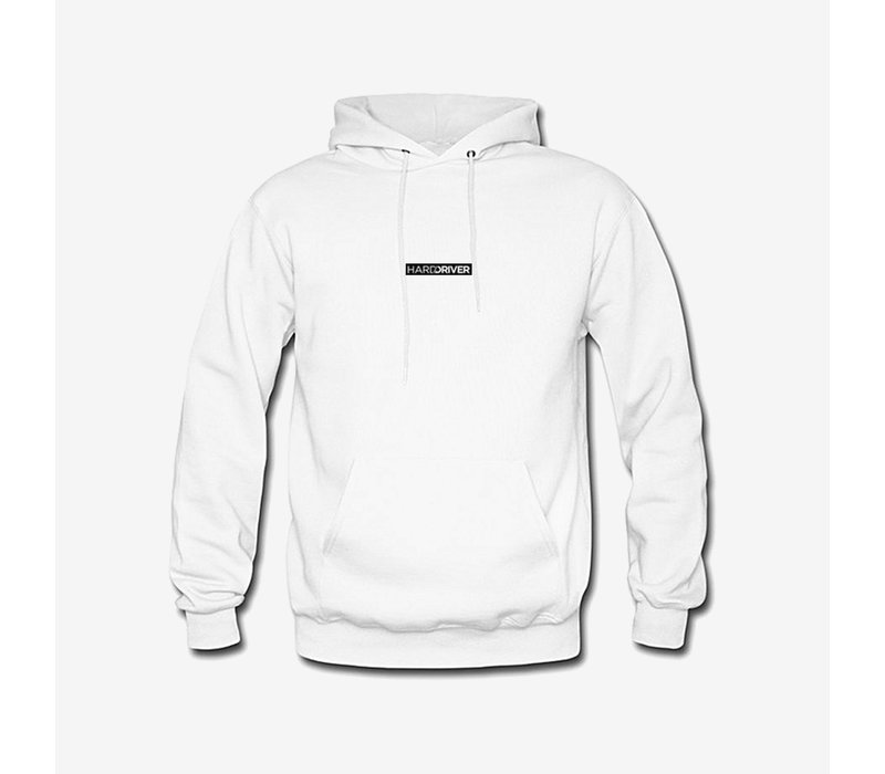 Hard Driver - CAN'T FXCK Hoody