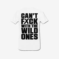 Hard Driver - CAN'T FXCK T-Shirt