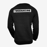 Tweekacore - Official Crewneck Sweater