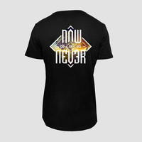 Coone - Now Or Never Official T-Shirt