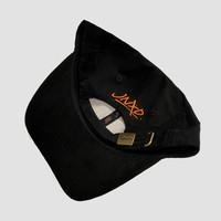 JNXD - Suede Baseball Cap