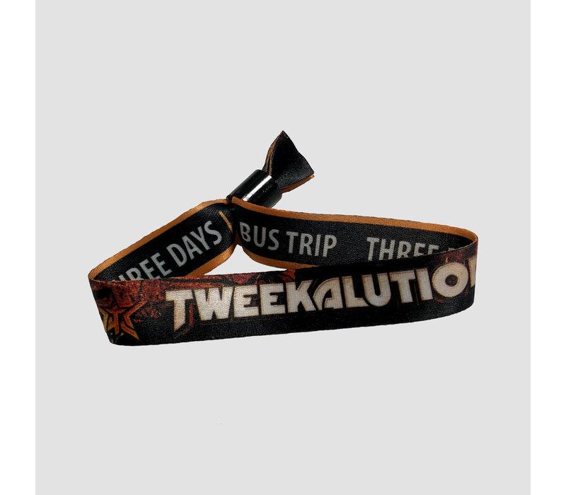 Da Tweekaz - Bus Trip  Bracelet