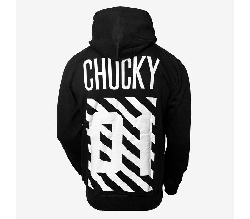 MC Chucky - 01 Official Hoody