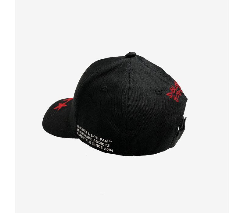 D-BLOCK & S-TE-FAN - STAR CAP