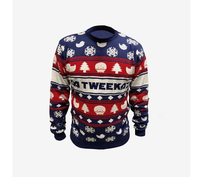 Da Tweekaz - Christmas Sweater