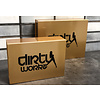 Dirty Workz - Gift Packaging Box