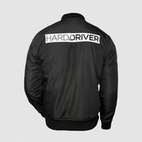 Hard Driver - Bomber Jacket